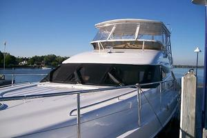 65' Viking Princess 65 Motor Yacht 1999