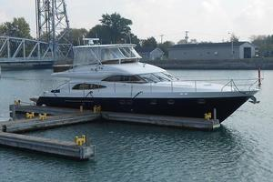 photo of Viking Princess 65 MOTOR YACHT - At Last