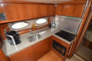 58' Princess 58 Flybridge 2008