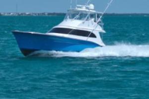 53' Jarrett Bay 53 Convertible 2005
