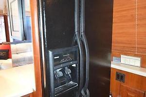 57' Viking Convertible 1990 Refrigerator