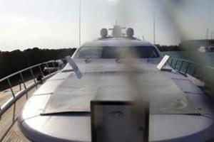 108' Mangusta Overmarine 108 2004