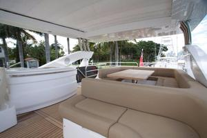 73' Sunseeker Manhattan 73 2014