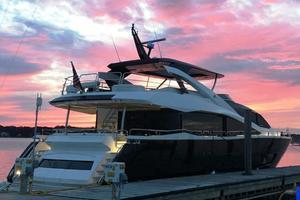 86' Sunseeker 86 Yacht 2017