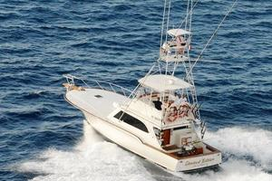 47' Buddy Davis 47 Sportfish 1989