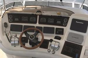 48' Sea Ray 480 Sedan Bridge 2000