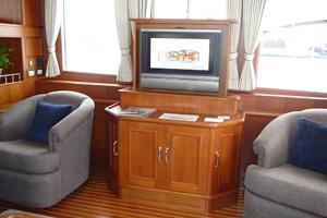 59' Grand Banks Aleutian RP 2006