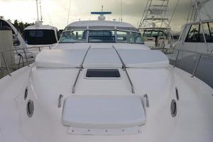 45' Sea Ray Sundancer 1997