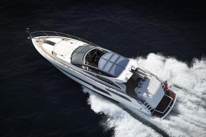 68' Sunseeker Predator 68 2018 Manufacturer Provided Image: Sunseeker Predator 68