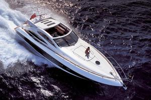65' Sunseeker Predator 62 2007 Manufacturer Provided Image