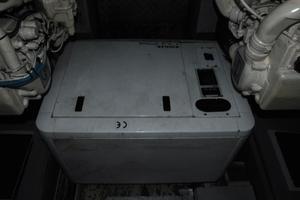 65' Sunseeker Predator 62 2007