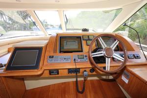 58' Tiara 5800 Sovran 2009
