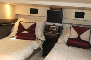 40' Marquis 40 SC 2008 Guest Stateroom