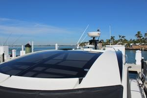 40' Marquis 40 SC 2008 Electric Sunroof