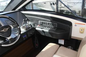 40' Marquis 40 SC 2008 Helm, Upgraded Volvo IPS 600, 435HP