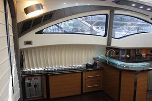 40' Marquis 40 SC 2008 Salon Storage