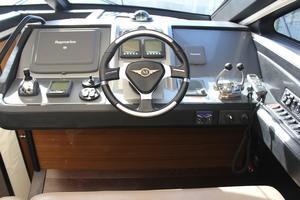 40' Marquis 40 SC 2008 Helm: With IPS Joystick Control