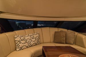 56' Carver Voyager Sky Lounge 2006 Sky Lounge, Preferred Yacht Layout