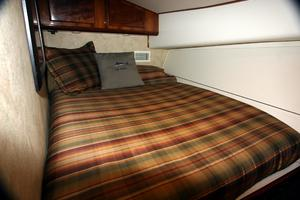 50' Viking Custom 50 Convertible w/Tower 1997 Custom Double Guest Stateroom