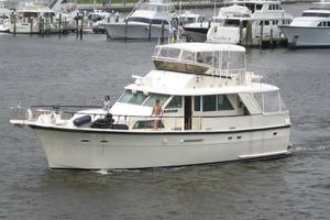 Hatteras 53' 53 Motor Yacht 1979