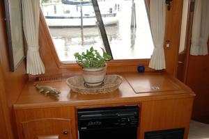 50' Marine Trader Wide Body 1988