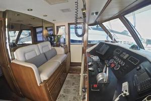 63' Hatteras 63 Motor Yacht 1988