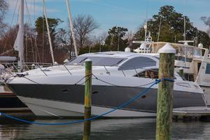 62' Sunseeker Predator 62 2008 Profile