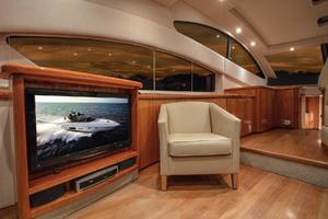 62' Sunseeker Predator 62 2008 Salon