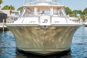 SEA J'S PASSION is a Cabo 45 Express Los Suenos Edition Yacht For Sale in Panama City-Bow-31