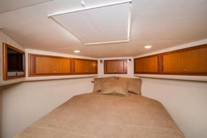 SEA J'S PASSION is a Cabo 45 Express Los Suenos Edition Yacht For Sale in Panama City-Forward Stateroom-6