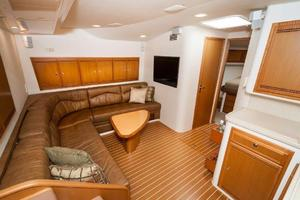 SEA J'S PASSION is a Cabo 45 Express Los Suenos Edition Yacht For Sale in Panama City-Salon-2