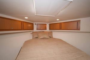 SEA J'S PASSION is a Cabo 45 Express Los Suenos Edition Yacht For Sale in Panama City-Forward Stateroom-5