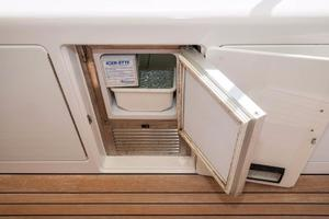 SEA J'S PASSION is a Cabo 45 Express Los Suenos Edition Yacht For Sale in Panama City-Ice Maker-21