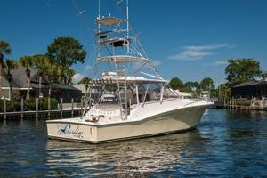 SEA J'S PASSION is a Cabo 45 Express Los Suenos Edition Yacht For Sale in Panama City-Starboard Quarter-28