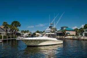 SEA J'S PASSION is a Cabo 45 Express Los Suenos Edition Yacht For Sale in Panama City-Port Profile-27