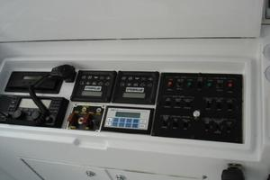 50' Hatteras 50 Convertible Sf 2001 Electrical