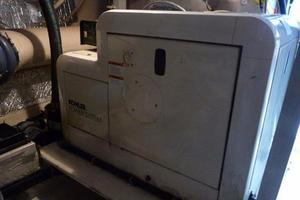 50' Navigator 5000 Classic 1998 Electrical