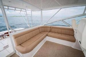 Viking-52-Open-2007-Galliot-Jupiter-Florida-United-States-Bridge-Deck-Seating-919847
