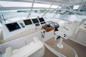 Viking-52-Open-2007-Galliot-Jupiter-Florida-United-States-Helm-919849