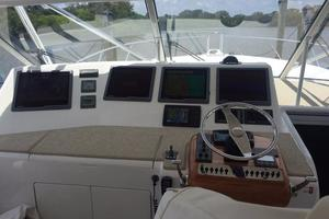 Viking-52-Open-2007-Galliot-Jupiter-Florida-United-States-Helm-919850