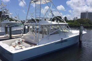 Viking-52-Open-2007-Galliot-Jupiter-Florida-United-States-Starboard-Side-919854