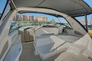 46' Sea Ray 460 Sundancer 2000 2000 Sea Ray 460 Sundancer SYS YACHT SALES
