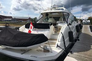 photo of Sea Ray 55 Sundancer -