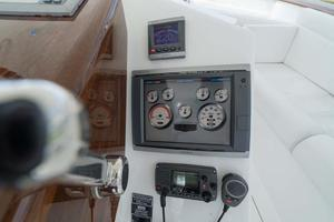 photo of Jersey Cape Devil 36 Express Custom Carolina - X Static