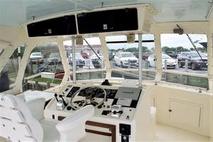Henriques-44-Sportfish-1989--Long-Island-New-York-United-States-Flybridge-929615