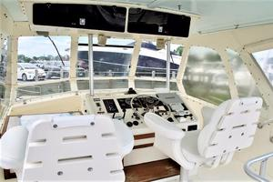 Henriques-44-Sportfish-1989--Long-Island-New-York-United-States-Flybridge-929614