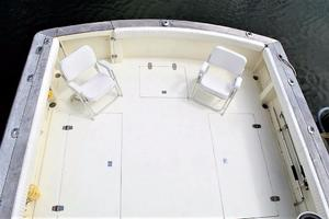 Henriques-44-Sportfish-1989--Long-Island-New-York-United-States-Cockpit-929617