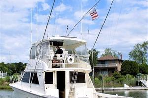Henriques-44-Sportfish-1989--Long-Island-New-York-United-States-Port-Stern-929627