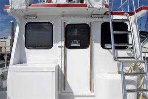 photo of Custom-Carman-50-Seaflex-Walkaround-2001-Long-Ranger-Long-Island-New-York-United-States-Aft-Bulkhead-929697