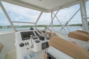 photo of Ocean-Yachts-37-Billfish-2009-Wanted-Long-Island-New-York-United-States-Upper-Helm-929875
